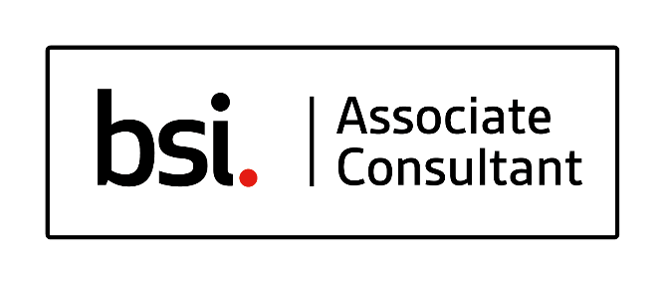BSI ACP Logo